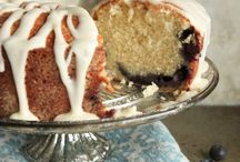 Sweet Bread / Coffee cakes, muffins, and a variety of sweet bread recipes.
