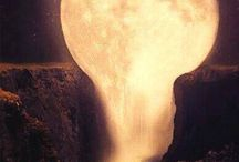 moon with me.