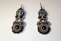 Soutache by Denisa
