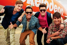 Big Time Rush For ever  ❤