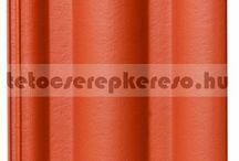 Leier beton tetőcserép kínálat / Összegyűjtöttük a teljes hazai Leier beton tetőcserép kínálatot és minden információt ahhoz, hogy dönthessen! Nincs más dolga, csak válassza ki az Önnek megfelelő tetőcserepet és a legjobb ajánlat felkutatását nyugodtan ránk bízhatja!