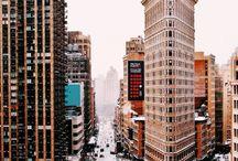 New York City dream