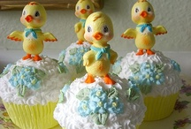 yummy cupcakes / by Traci Dubac