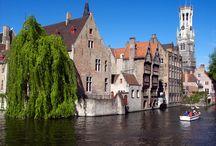 Travelbook | City | Brugge / Plezante adresjes