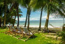 Les Philippines / Un petit coin de paradis!