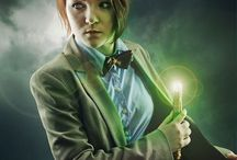 Doctor Who cosplay ideas / Doctor Who cosplay ideas for WOMAN:)