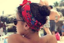 °~ Hair wear ~°