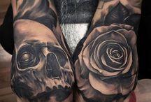 Arte tatuajes