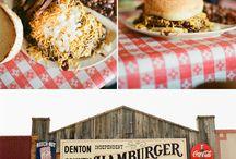 Food - Burger City / by Donna Joseph