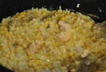 Yummy Recipes That Are Keepers / by Angela Regan