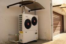 ΑΝΤΛΙΕΣ ΘΕΡΜΟΤΗΤΑΣ / Αντλίες θερμότητας αέρα νερού ADTHERM  για θέρμανση, ψύξη και παραγωγή ζεστού νερού με τιμές πολύ ανταγωνιστικές. Είναι η οικονομικότερη μέθοδος