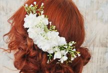 hårpynt til bryllup ❤