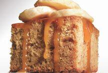 dessert cake non traditional