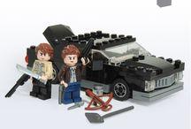 LEGO & GO