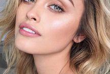 Flot makeup