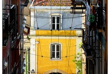 Lisbon / All things Lisbon / by Brian Stovall