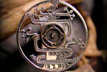 Mayan Jewelry / Mayan jewelry based on ancient Mayan Symbolism