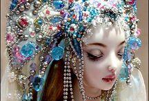 Куклы/Марина Бычкова