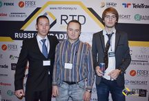 "FOREX OPTIMUM IS THE BEST CENT BROKER! / We are glad to inform you of a landmark event – our company has taken part in a competition between the best forex-dealers ""Russian Trading Day"" which had taken place on December 19, 2015. Following the popular election, Forex Optimum Group  took the 1st place  nominated as ""Best cent broker""!  This is a very pleasant event for our company in the expiring year. Thank you all for your confidence and support! Our company will continue developing and achieving new goals!"