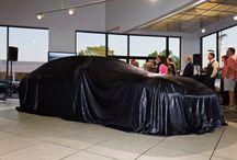 Porsche Panamera  / 2014 Porsche Panamera Launch Party at Porsche of Rochester