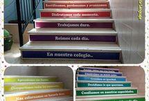 tangga semangat