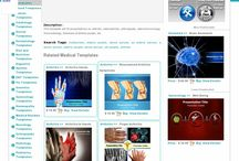Arthritis Templates / Medical PowerPoint templates as the name itself denotes helps in providing Medical PowerPoint templates to those who belong to medical field.