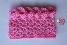 Crochet ~ Edging