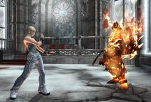 PS2 - Games