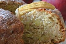 torta integrale di ricotta e mele