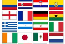 flags 5 / by Cees Timmer