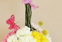 Flowers by Kensington Florals & Events