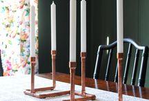 Copper Designs