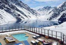Ski Adventures / by Yahoo Travel