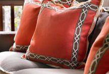 Home-Decor: Pillows