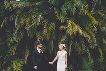 Wedding of Alexandra & Kirby