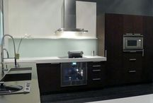 Kitchen Inspiration / A modern, functional kitchen is what I am after. . .
