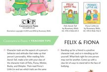 Teacher Tip Cards / by Candlewick Classroom