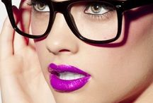 lumiere / frames/glasses