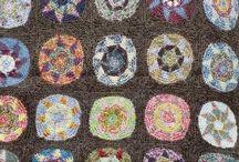 Textile crochet