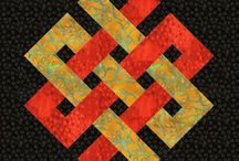 Quilts / by Gina Terry