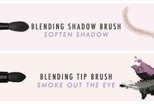 Skin, Hair and Make-Up