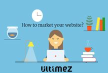 How to market your website?