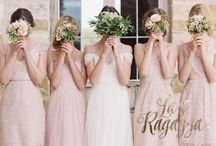 Summer Wedding / Las opciones de La Ragazza para este verano