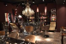 Maison & Objet - Paris 01/2015 / Arteinmotion booth at the January edition of Maison&Objet