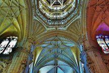 Burgos / by Claudia CIUSAL