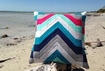 Pillow Collective / Inspired by amyscreativeside blog tour