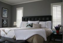 Bedroom ideas / by Denise Wenzel