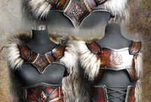 викинги воины престолов