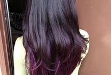 hair styles • / a girl can dream :$