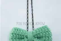Crochet & Knit  handmade